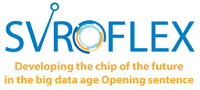 """Svroflex provides a """"highway"""" for transferring large volumes of data"""