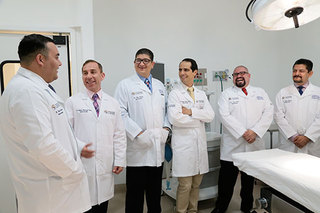 Hispano Americano Hospital introduces a brand new Neurology Center