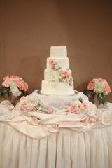 Alpharetta's Own Cakes by Anna Wins a WeddingWire Couples' Choice Award® 2015
