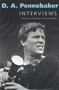 Pennebaker Interviews Cover
