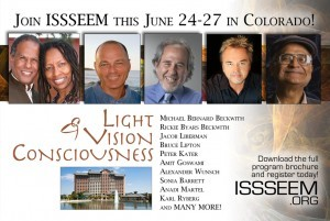 Energy Healing Conference Takes Place in Denver: June Event Focuses on How Light, Vision and Consciousness Affect Health…