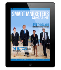 Jam-Packed Resource For Internet Marketing, Smart Marketers' Magazine, Now Available In The App Store