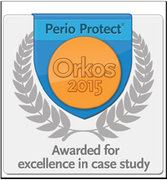 The Orkos Award 2015