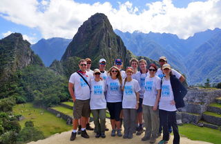 Charity Adventure Travel Trips