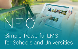 NEO announced as one of the top 50 LMSs for 2015