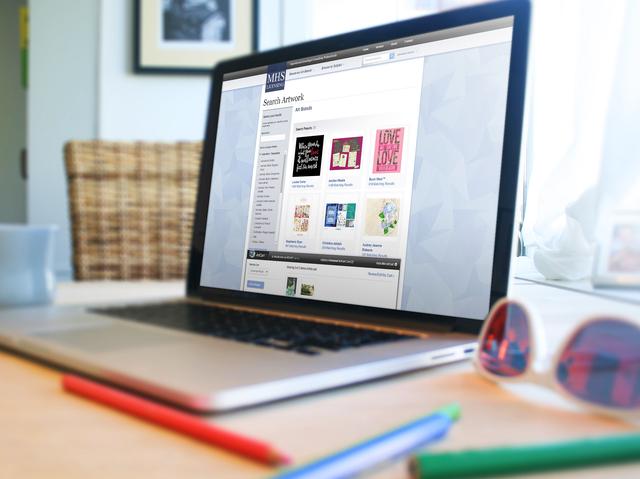 MHS Licensing's New Website