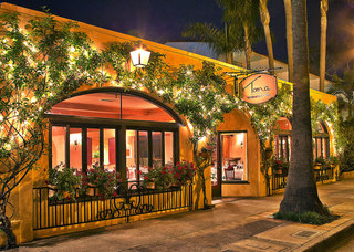 Santa Barbara Restaurant Receives OpenTable Diners' Choice Award