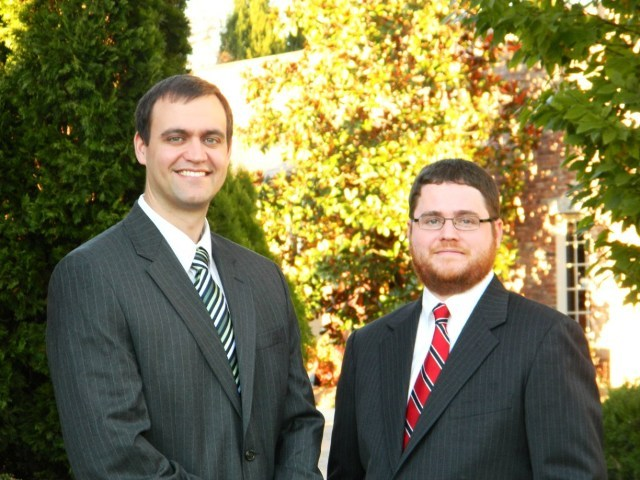 Brad R. Jones, CPA and John C. Cody, CPA open a second office location and add CGMA certification to their experience.