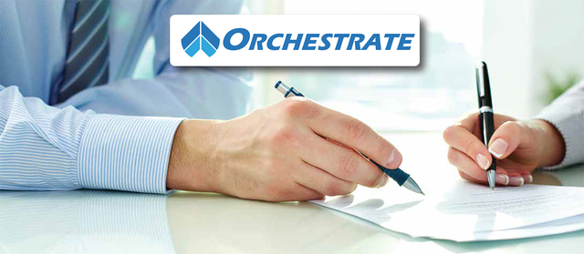 Orchestrate Mortgage Services