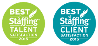 Frontline Source Group Achieves 2015 Best of Staffing® Award for Both Client and Candidate Satisfaction