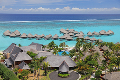 Pacific Holidays Tahiti Vacation Sweepstakes!