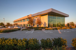 Frisco's North Texas Enterprise Center Spurs Growth From Within