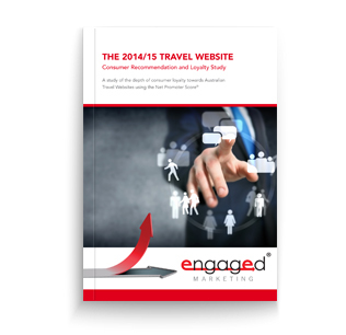 The 2014/15 Travel Website Consumer Recommendation and Loyalty Study