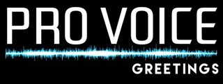 ProVoice Welcomes Accomplished New Talent Connor Quinn