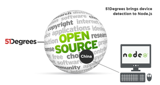51Degrees brings device detection to Node.js