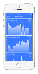 The Next Generation Lifting App, Fit Weightlifting, Now Available In the iOS App Store