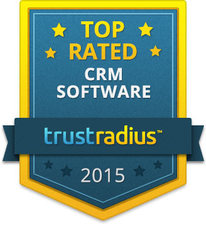 GreenRope Named A Top Rated CRM Platform by Software Users on TrustRadius
