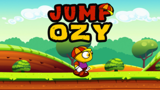 Addicting Game App, Jump Ozy, Now Available In The iOS App Store