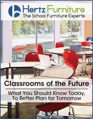 Classroom of the Future: What You Should Know Today, To Better Plan for Tomorrow