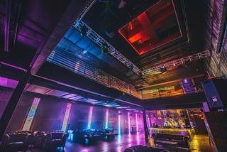 Best Club Lighting in Austin, TX - Lightfaktor Lighting Design-Build Wins Austin Music Industry Award