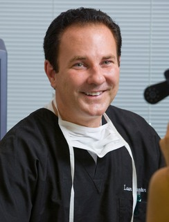 Dr. Dean Dornic Performs First Raleigh Area Laser-Enabled Corneal Transplant