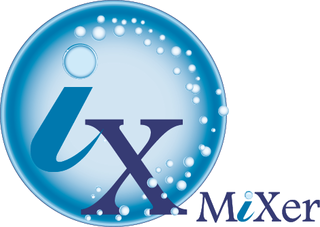 iX MiXer Announces Distribution Agreement with Orange and Blue Distributing