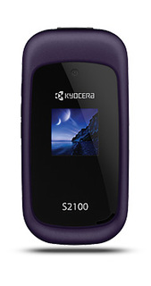 Cricket Offers Dependable Simplicity with Kyocera Luno
