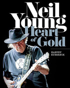 Neil Young Heart of Gold Book Cover