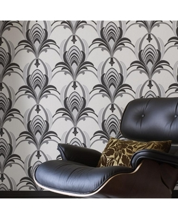 Wallpaper Retailer Graham & Brown Introduces New Premiere Art Décor Collection