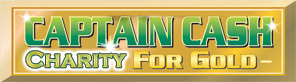 Captain Cash For Gold Charity For Gold Program Now Accepting Additional Charities for Their Donate Gold Program