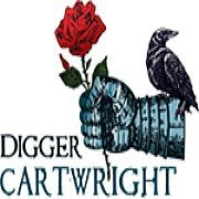 Mystery Author Digger Cartwright is chosen as finalist in Beverly Hills Book Awards
