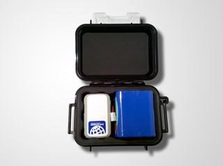 Extended Life GPS Tracking Battery Pack Available for Enduro Pro GPS Tracker