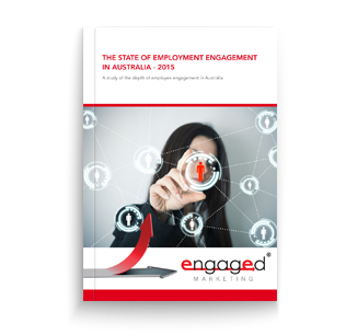 The State of Employee Engagement in Australia - 2015