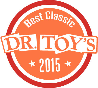Dr. Toy Classic Award 2015