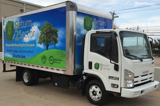 Earth Day 2015: Austin Based R2Sector Launches With Free Onsite Visits to Make Responsible E-Cycling Easier for Everyone…