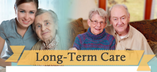 The Latest Infographic from Concordia Helps Seniors Understand their Long-Term Care Options