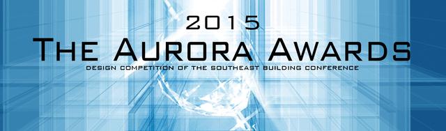 2015 Aurora Awards