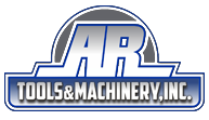A. R. Tools & Machinery Offers Everything from Machinery Repair to Import