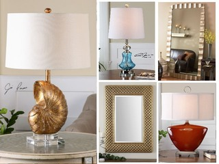 Fine Home Lamps Announces Memorial Day Sale on Table Lamps