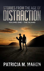 """Breakthrough Novel """"Stories from the Age of Distraction"""" tackles the toll of Digital Technology on Creative Ex…"""