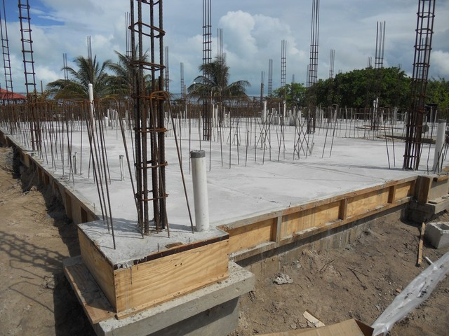 Grand Baymen Building A