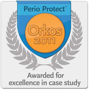 The Orkos Award from Perio Protect, LLC