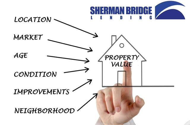 Real Estate Investing with Sherman Bridge Lending