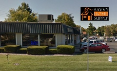 Savvy Home Supply is located at 9301 Hurstbourne Park Blvd, Louisville, KY 40220. Open Monday - Saturday.