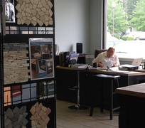 Brad Johnson, Designer at Savvy Home Supply, is ready to help you with all your kitchen and bathroom remodeling.