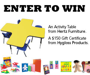 Hygloss Products and Hertz Furniture Launch Century of Dedication Sweepstakes