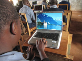 Edmonton IT Company AwareBase Connecting AIDS Orphaned Kenyan Students to the World