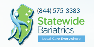 Statewide Bariatrics of New Jersey Launches New Website
