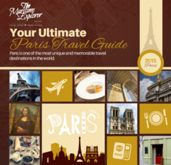 Start Planning Your Parisian Getaway with Help from The Maritime Explorer
