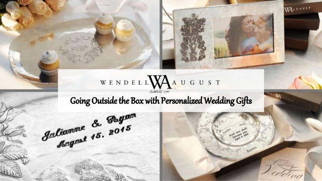 Wedding Gift List Next : Make the next wedding gift you give stand out like no other with help ...